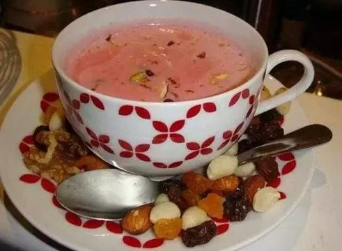 Kashmiri Pink Tea